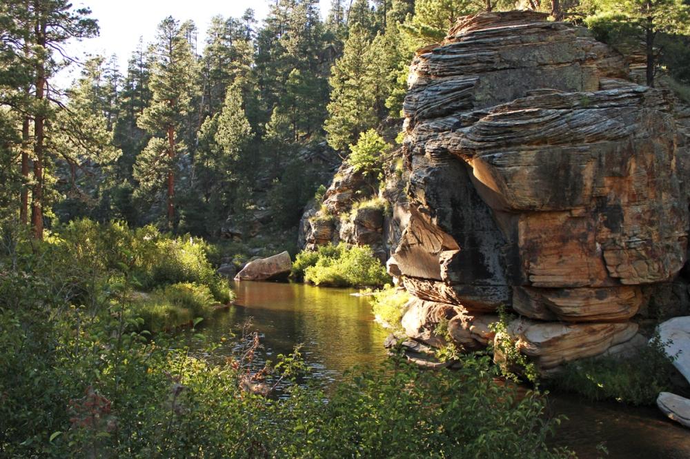 East-Clear-Creek